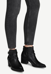 Tamaris - Ankle boots - black - 0