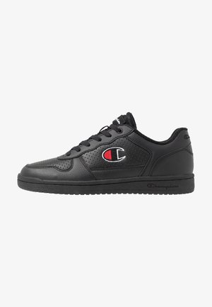 LOW CUT SHOE CHICAGO - Sports shoes - black