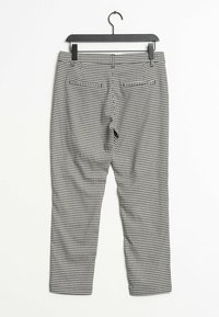 Q/S designed by - Trousers - grey - 1