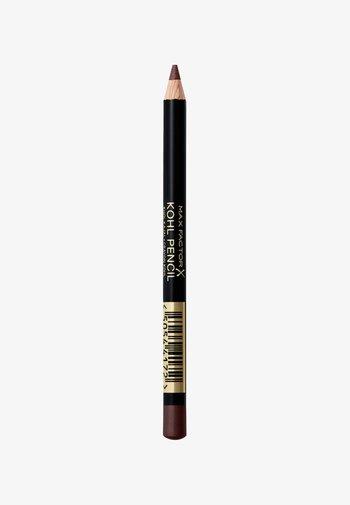 KOHL KAJAL - Eyeliner - 30 brown