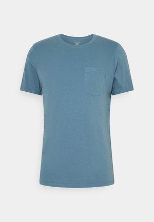 WILLIAMS - T-shirt - bas - bioindigo