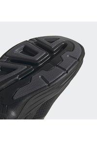 adidas Performance - RESPONSE SR - Neutrale løbesko - black/grey - 10