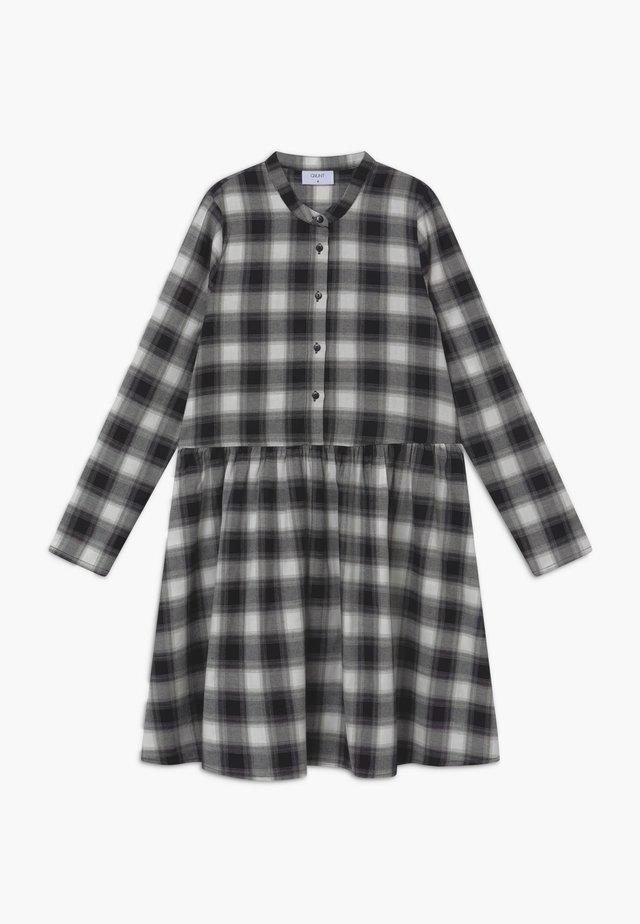 DORTHEA  - Shirt dress - black