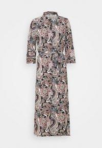 ONLY Tall - ONLNOVA LIFE DRESS - Maxi dress - black - 0