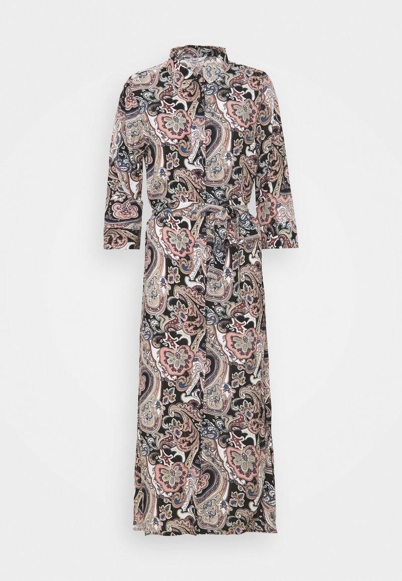 ONLY Tall - ONLNOVA LIFE DRESS - Maxi dress - black