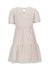 DeFacto - Cocktail dress / Party dress - pink - 1