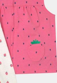 Carter's - STRAW SET - Waistcoat - pink - 2