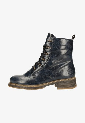 Winter boots - ozean