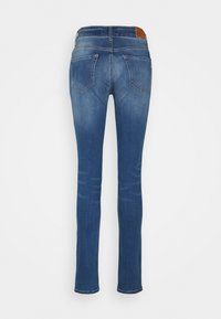 Replay - FAABY PANTS - Jeans slim fit - medium blue - 1