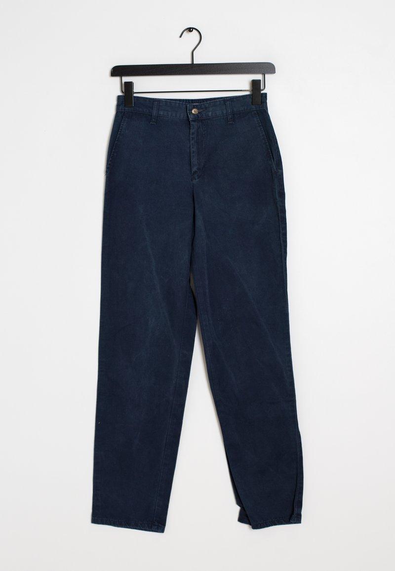 Lee - Straight leg jeans - blue