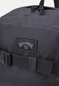 Billabong - COMMAND SKATE - Rucksack - black - 7