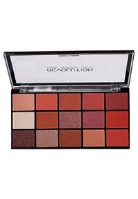 Make up Revolution - EYESHADOW PALETTE RELOADED - Eyeshadow palette - newtrals 2 - 1