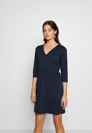 KATE - Day dress - total eclipse
