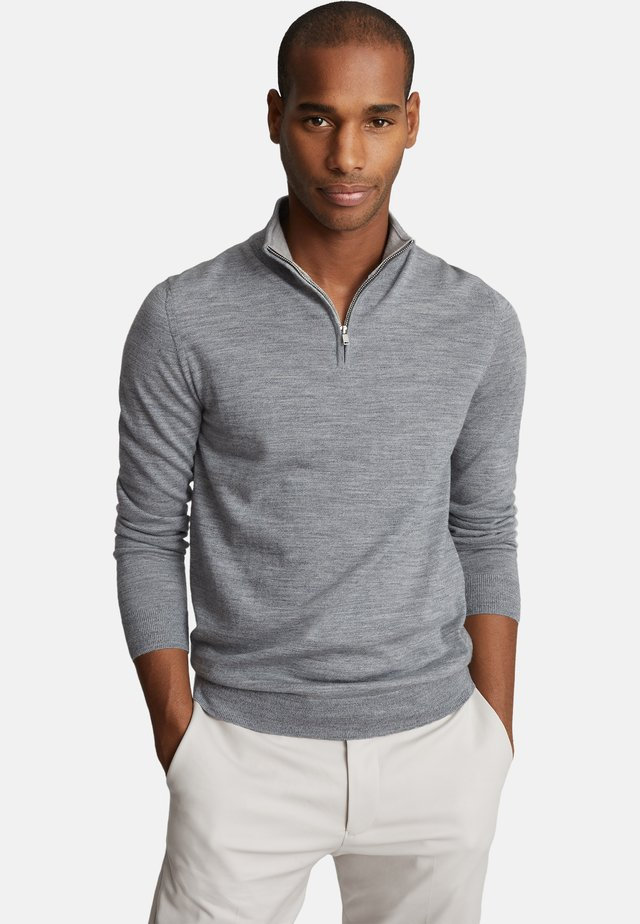 CHESTER - Jumper - grey