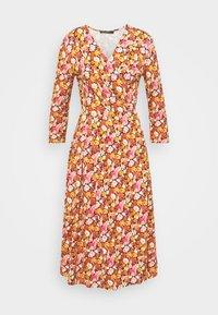 WEEKEND MaxMara - RAMO - Jersey dress - rosa - 4