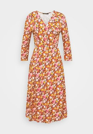 RAMO - Jersey dress - rosa