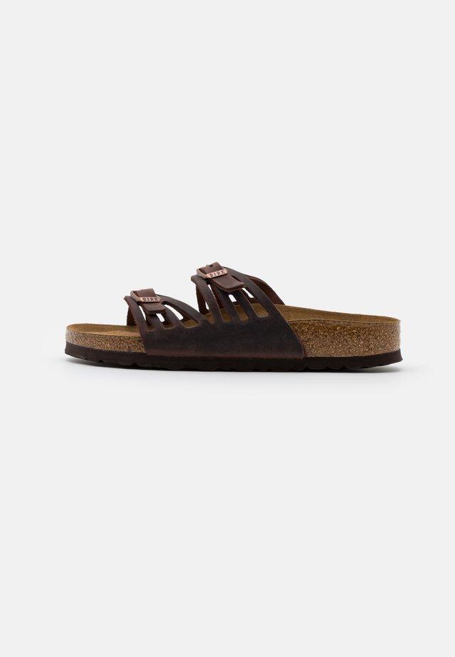 GRANADA - Slippers - habana