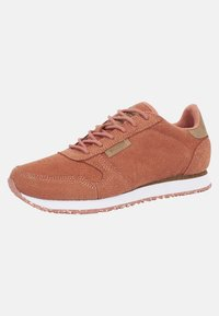Woden - YDUN PEARL - Trainers - red - 2