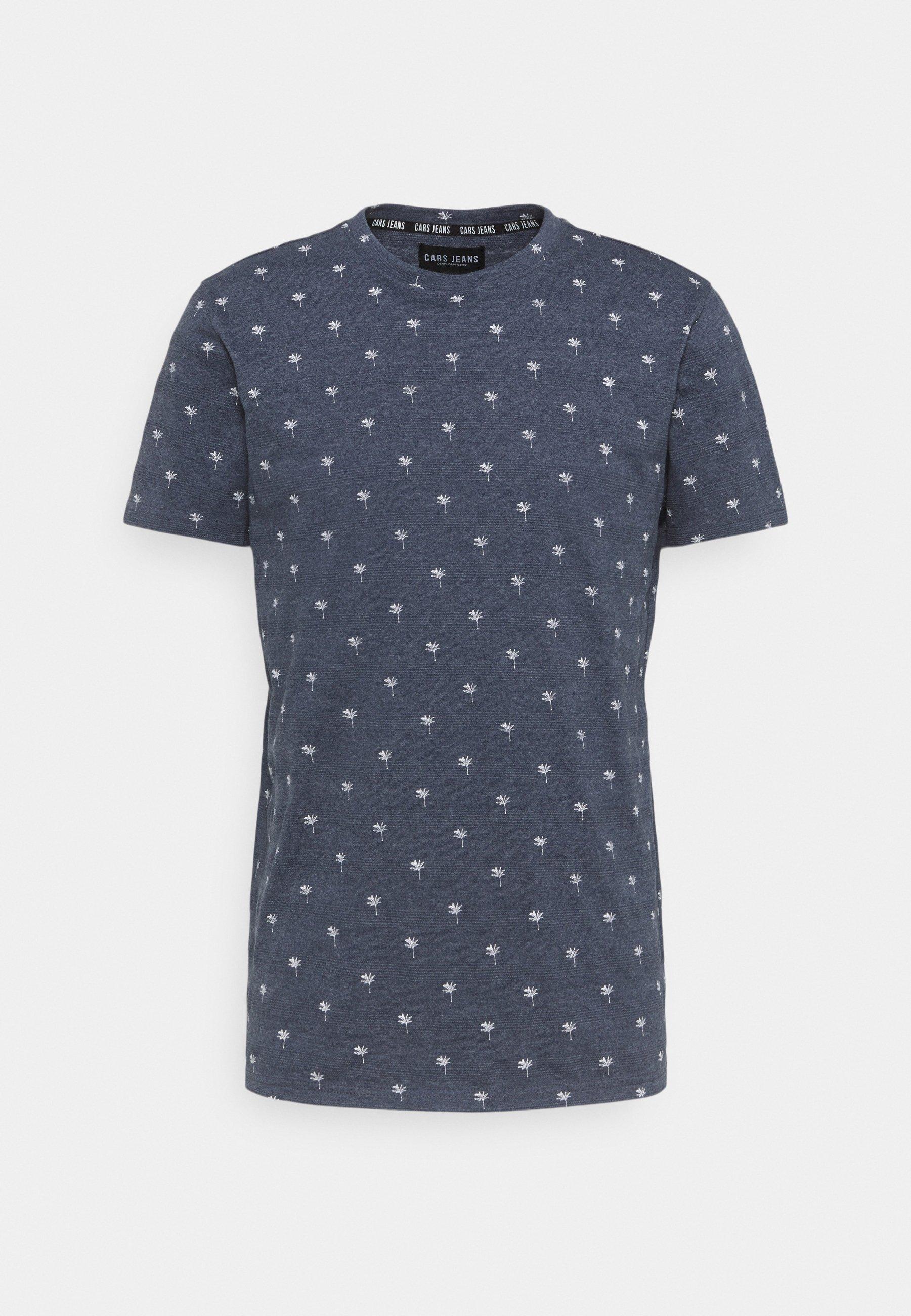 Men HOUSTON - Print T-shirt