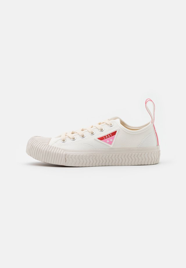 FRESH - Sneakers - offwhite