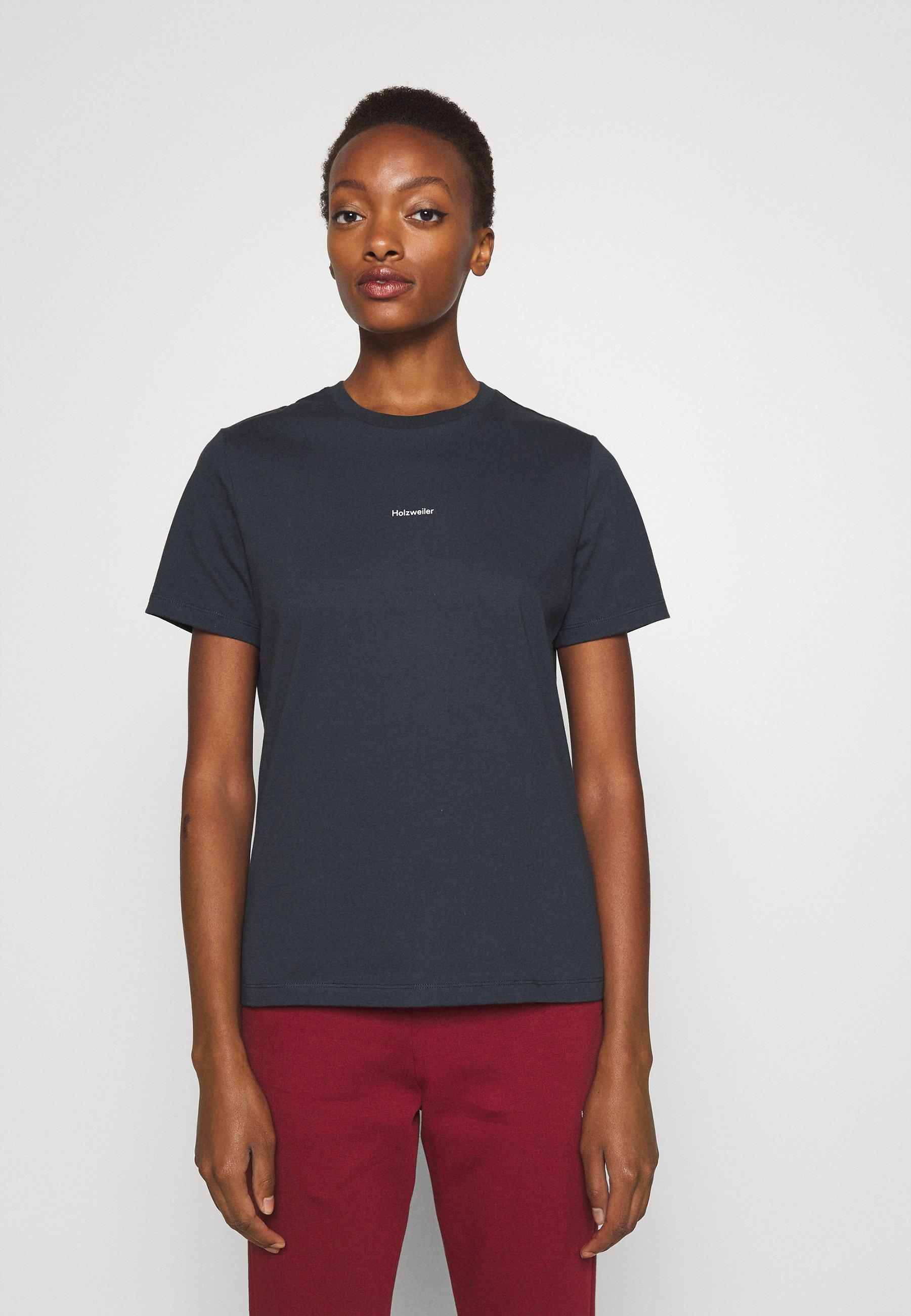 Donna HOLZWEILER SUZANA - T-shirt basic