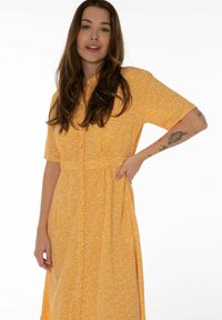 Protest - Shirt dress - bee - 4