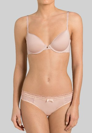 BODY MAKEUP - T-shirt bra - beige
