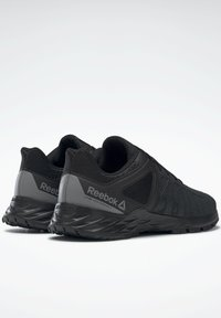 Reebok - ASTRORIDE 2.0 - Hiking shoes - black - 3