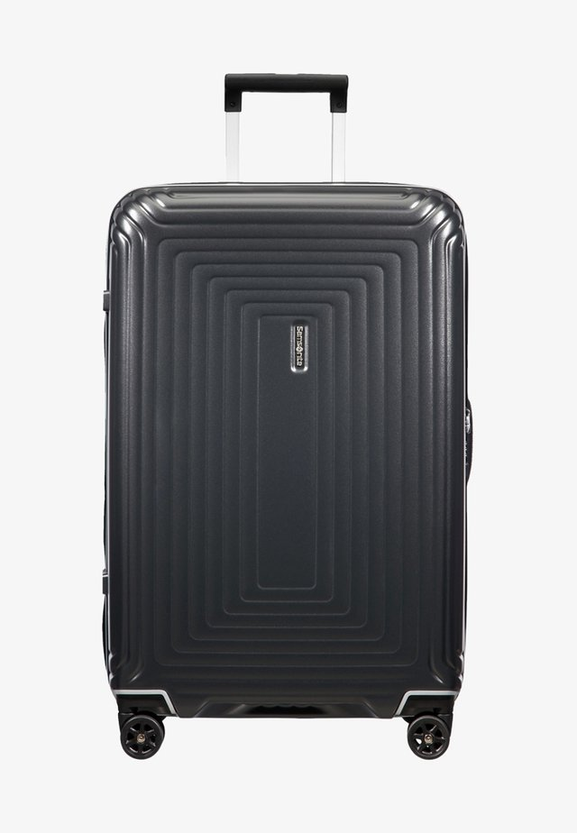 NEOPULSE DLX  - Wheeled suitcase - dark grey
