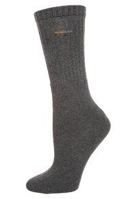 camano - 8 PACK - Sports socks - grey - 1
