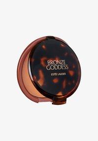 Estée Lauder - POWDER BRONZER 21G - Bronzer - light - 0