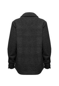 Noella - VIKSA - Short coat - black - 4