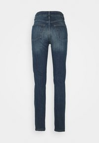 Lindex - NEA - Straight leg jeans - denim - 1