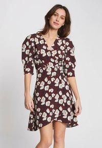 Morgan - Day dress - multi-coloured - 0