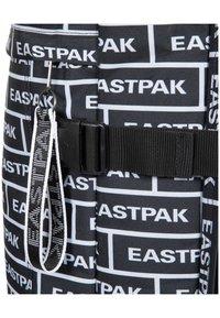 Eastpak - TRANVERZ M - Wheeled suitcase - bold branded - 7