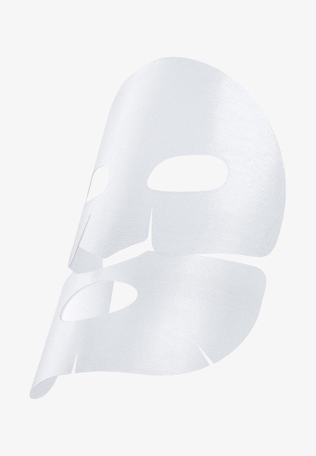 IMPRINTING HYDROGEL MASK - Face mask - -