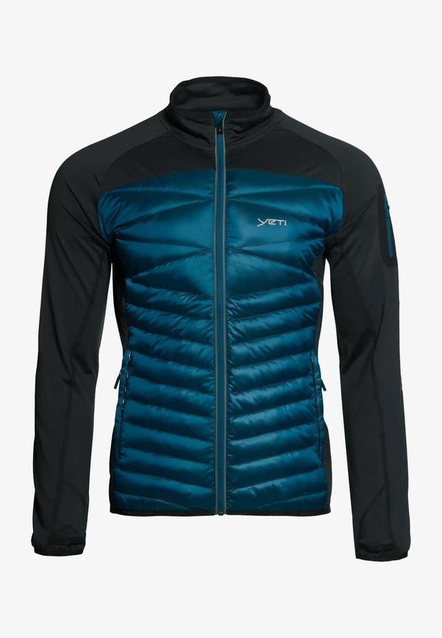 SCREEN - Outdoorjacke - alpine blue
