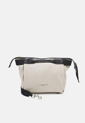 SATCHEL S - Handbag - pale moon