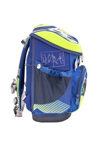 Belmil - SET - School bag - yellow - 4
