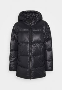 Marc O'Polo - PUFFER JACKET - Piumino - black - 5