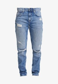 VIOLET - Relaxed fit jeans - authentic