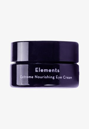 EYE CREAM ELEMENTS EXTREME NOURISHING ORGANIC EYE CREAM - Eyecare - -