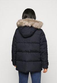 Lauren Ralph Lauren Petite - JACKET - Down coat - navy - 2