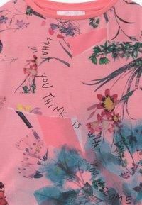 Desigual - WATFORD - Long sleeved top - pink - 2