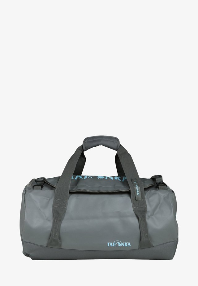 BARREL S - 45 l - Holdall - titan grey
