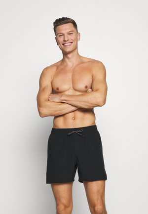 VOLLEY ESSENTIAL - Swimming shorts - black