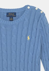 Polo Ralph Lauren - CABLE - Pullover - sky blue - 2