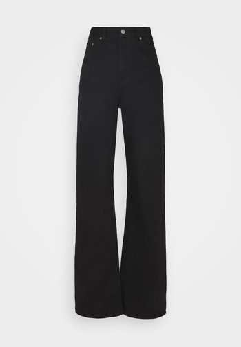 ECHO - Jeans relaxed fit - black