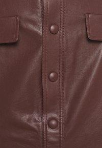 Twist & Tango - KARIN SKIRT - Jupe crayon - reddish brown - 2