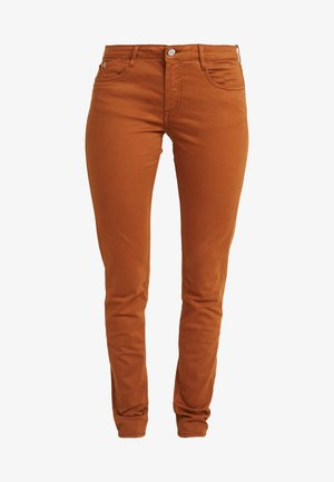 Trousers - ginger